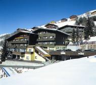 Hotel Clubhotel Sonnalp